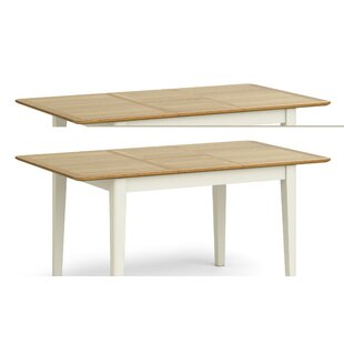 Montagne Extendable Dining Table By August Grove