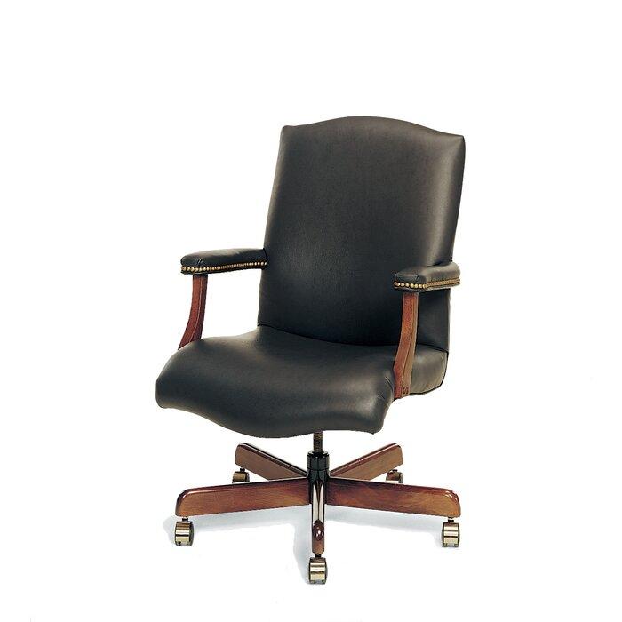 Awe Inspiring Taft Swivel Office Chair Inzonedesignstudio Interior Chair Design Inzonedesignstudiocom