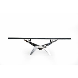 Baumgarten Dining Table by Foundry Select