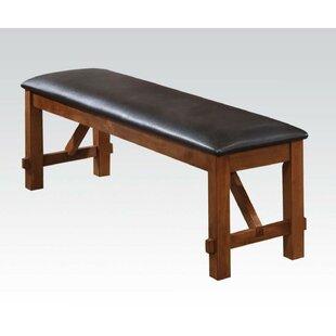 Millwood Pines Skyla Upholstered Bench
