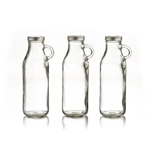 32.3 oz. Milk Bottle (Set of 3)
