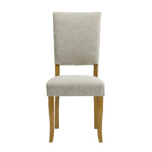 Stephania Upholstered Dining Chair (Set o..