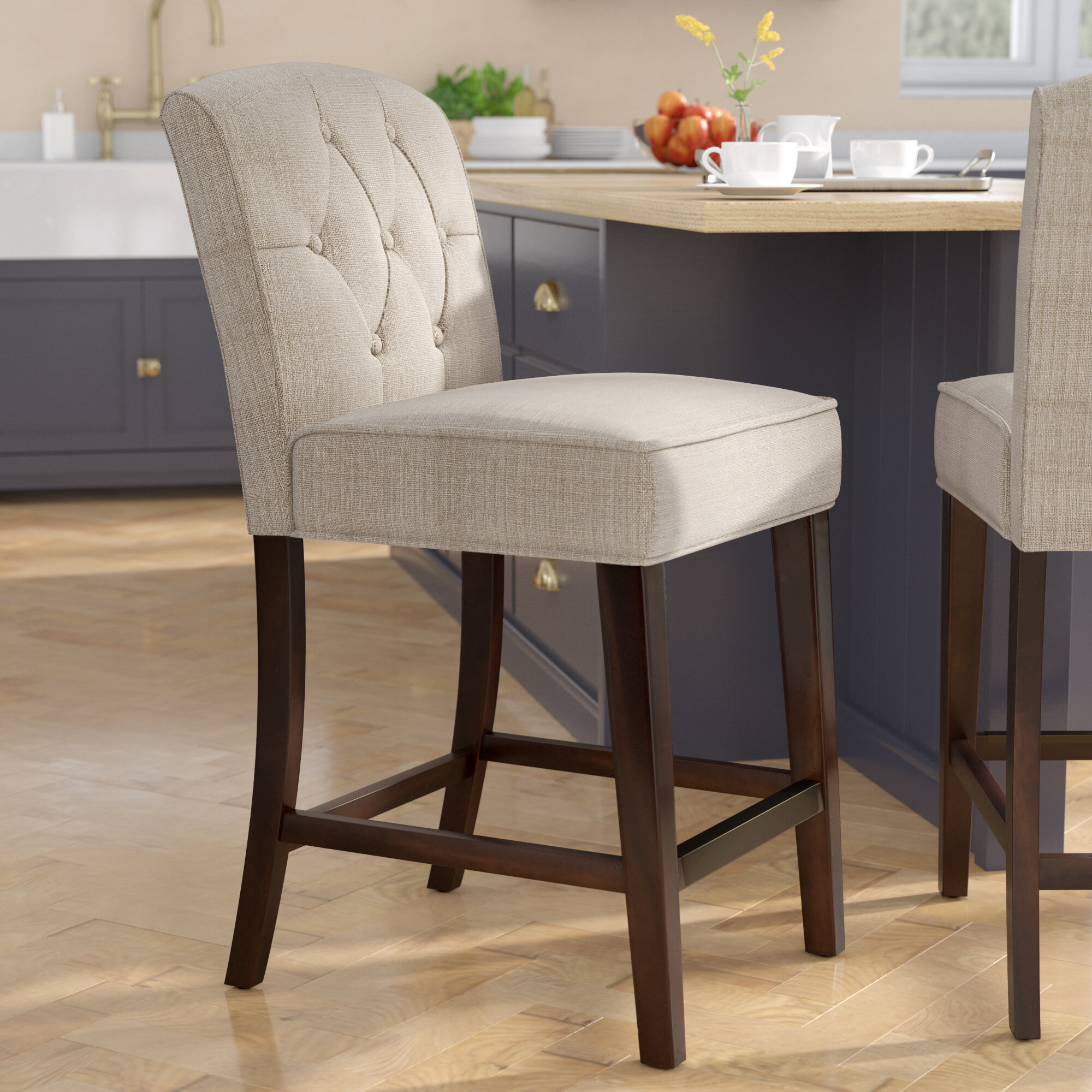 cayman 26 counter stool reviews birch lane