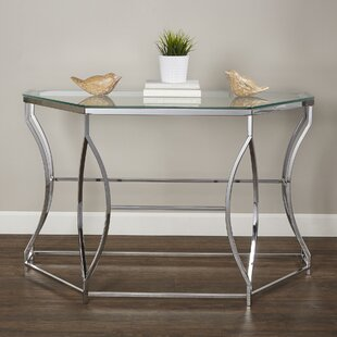 Orren Ellis Frostia Console Table