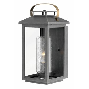 Read Reviews Atwater Outdoor Flush Mount By Hinkley Lighting