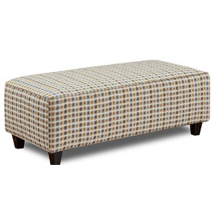 August Grove Hults Ottoman