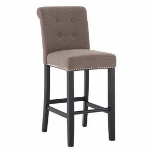 St Ives 67.5cm Bar Stool (Set Of 2) By Fairmont Park