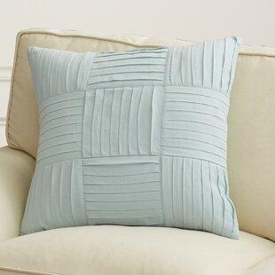 Holden Cotton Throw Pillow
