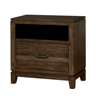 Purchase Michaelson Transitional 1 Drawer Nightstand by Gracie Oaks