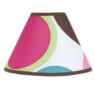 Purchase Deco Dot 7 Polyester Empire Lamp Shade By Sweet Jojo Designs