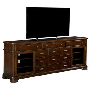 Adams Media Console by Universal Furniture