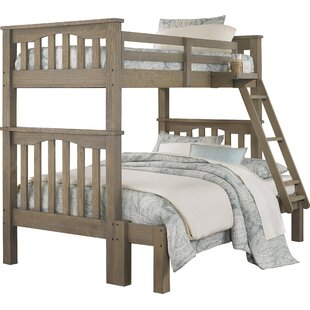Greyleigh Timberville Twin over Full Bunk Bed