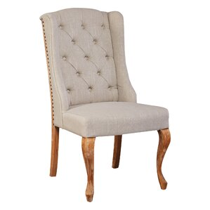 Medici Parsons Chair (Set of 2) by One..