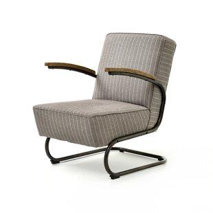 Miles Stripe Armchair by dCOR design