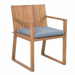 Nibbi Garden Chair With Cushion Image