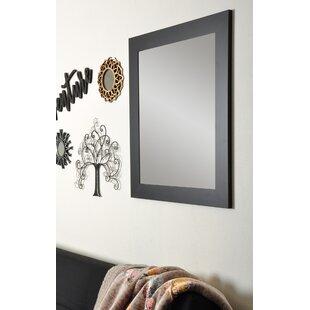 Shop For Ultra Modern Wall Mirror ByBrandt Works LLC