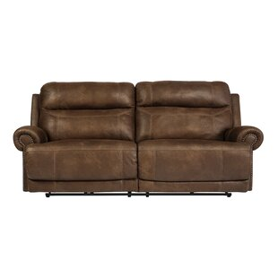 Skeete Reclining Sofa by Red Barrel Studio