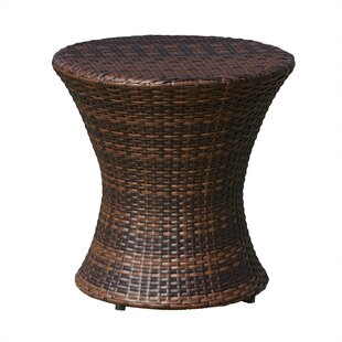 Grayling Wicker Rattan Side Table