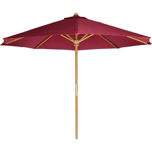 Longshore Tides Masonville 10' Market Umbrella