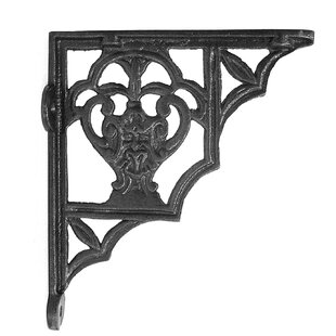 Metal Shelf Brackets | Wayfair co uk