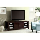 Bullins TV Stand for TVs up to 78 by Red Barrel Studio®