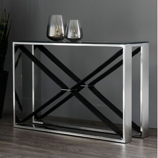 Moncasa Console Table BySunpan Modern
