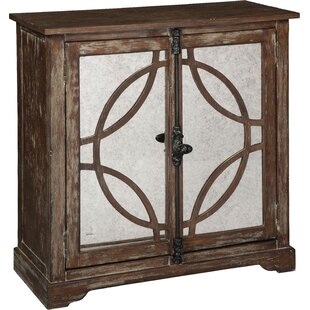 2 Door Chest Accent Cabinet by Fairfield Chair