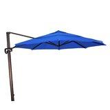 Carlisle 11 Cantilever Umbrella