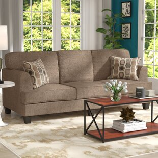 Price comparison Serta Upholstery Nordberg Sofa by Andover Mills Reviews (2019) & Buyer's Guide
