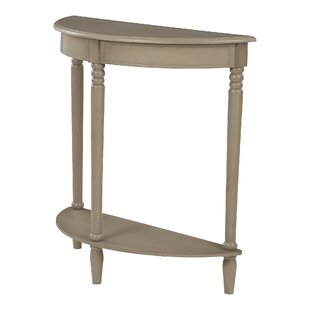 Seadrift Console Table By Brambly Cottage