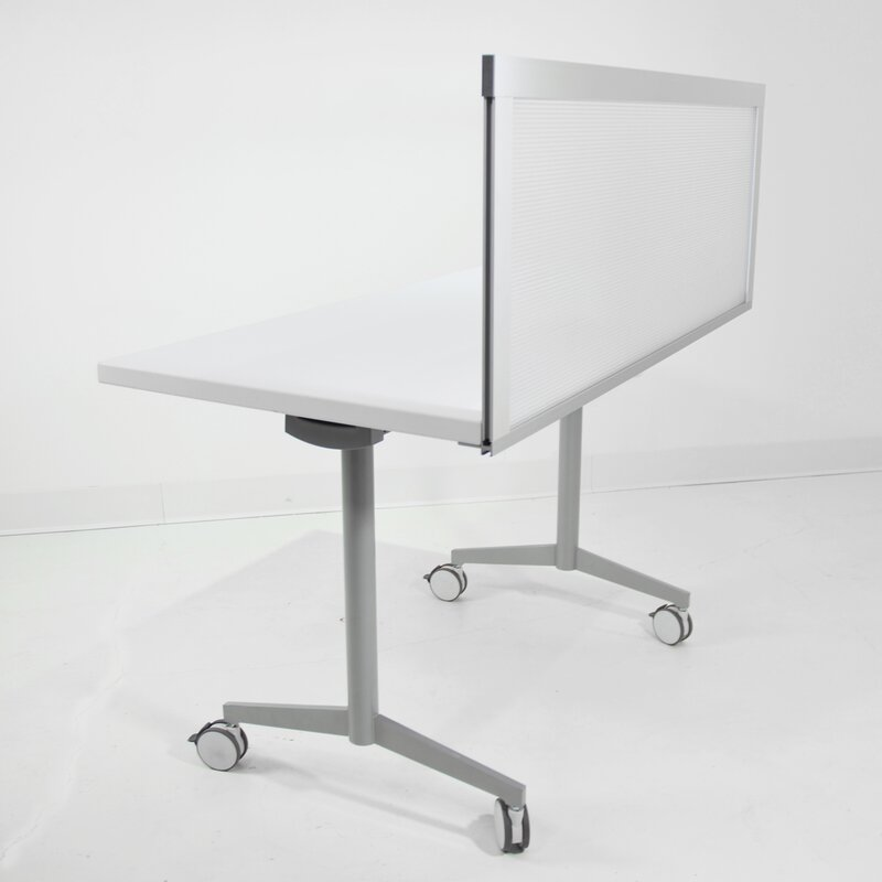 4u0027 Privacy Desk Divider