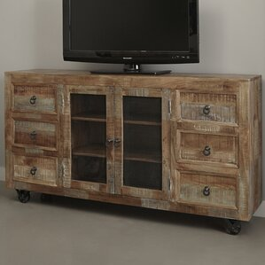 Anmoore 6 Drawer 2 Door Sideboard by Gracie Oaks