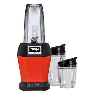 Ninja Nutri Pro Deluxe Blender