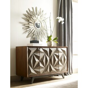 Maine Sideboard by Wrought Studio Cool