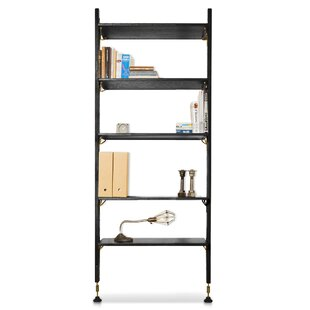 Lowes Etagere Bookcase by Brayden Studio Reviews