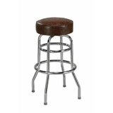 Bar & Counter Swivel Stool by Regal