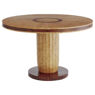 Taper Fluted Dining Table by Global Views Top Reviews