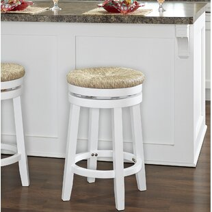 Salazar 25.47 Swivel Bar Stool