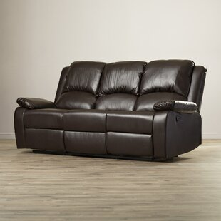 Betz Reclining Sofa