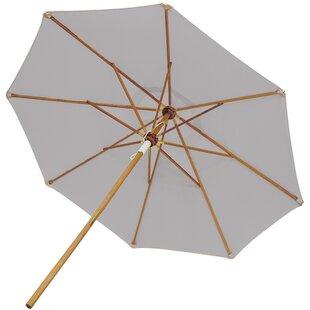 Chaz Deluxe 9.5' Market Umbrella