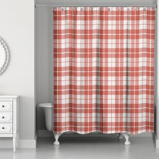 Dulvert Single Shower Curtain
