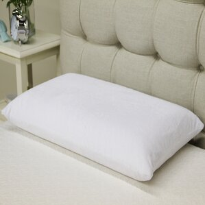 Tried & True Conforma Memory Foam Queen Pillow by Classic Brands