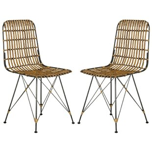 Mistana Marleigh Side Chair (Set of 2)