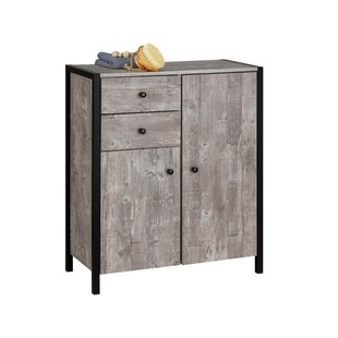 Hunter Cab 75cm X 90cm Free Standing Cabinet By Williston Forge