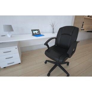 Executive Chair By Mercury Row
