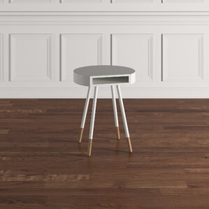 Mercury Row Camire End Table