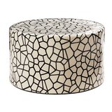 Baby Caroness Ceramic Side Table