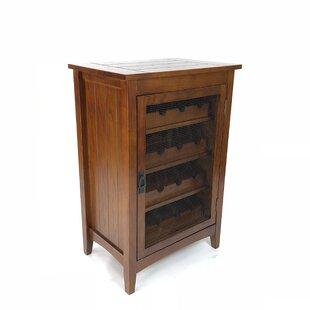 Millwood Pines Volya Hugo Wine Bar Cabinet