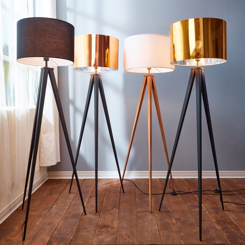 walnut tripod theforestandco lamp original floor product