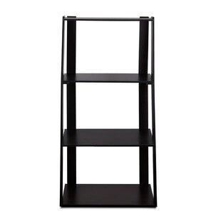 Hidup Tropika Tall Ladder Bookcase